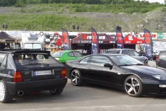 66° Nord Raceweekend Mo i Rana 28.-30. juli 2017