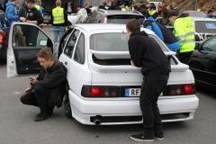Motordag YX Lillesand 20. mai