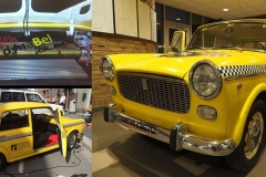 Diverse bilstereoprosjekter
